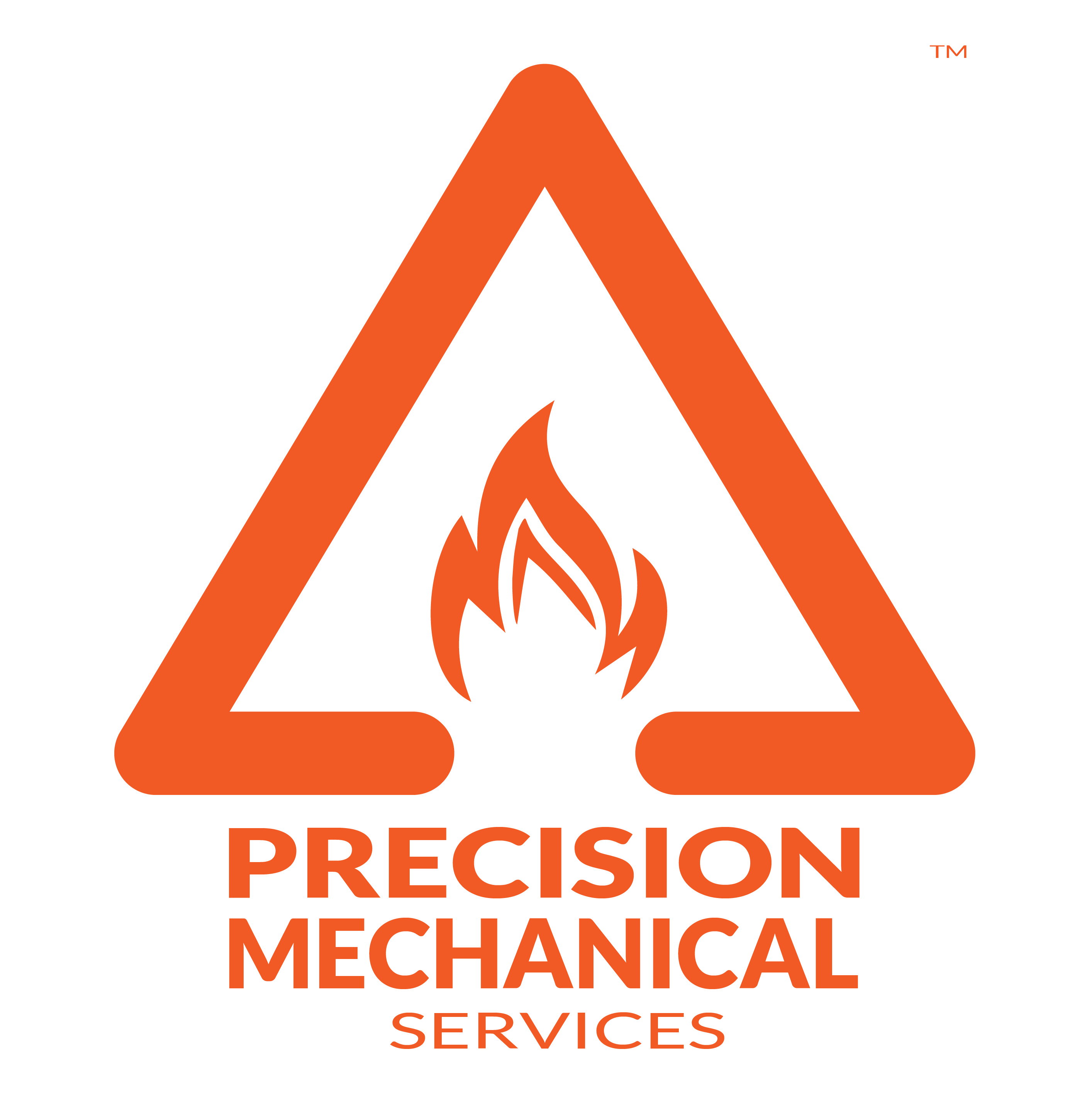 Precision Mechanical Services
